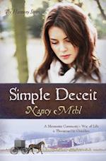 Simple Deceit af Nancy Mehl
