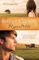 Simple Choices af Nancy Mehl