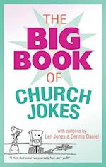 Big Book of Church Jokes