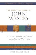 Essential Works of John Wesley af John Wesley