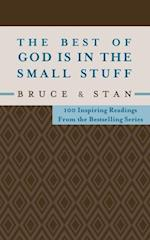 Best of God Is in the Small Stuff af Bruce Bickel
