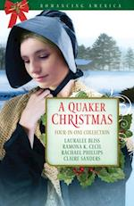Quaker Christmas af Lauralee Bliss