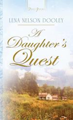 Daughter's Quest af Lena Nelson Dooley