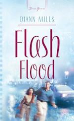 Flash Flood af DiAnn Mills
