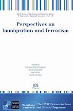 Perspectives on Immigration and Terrorism (NATO Science for Peace and Security Series E: Human and Societal Dynamics)