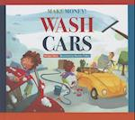 Make Money! Wash Cars