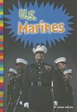 U.S. Marines af Linda Bozzo