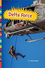 Delta Force af Linda Bozzo