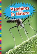 Vampires in Nature af Kirsten W. Larson