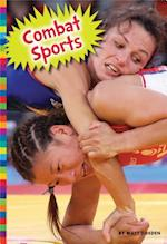 Combat Sports (Summer Olympic Sports)