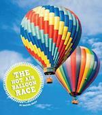 The Hot Air Balloon Race (Lets Race)