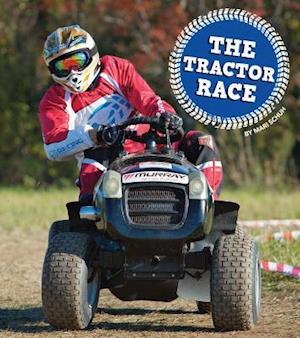 Bog, hardback The Tractor Race af Mari C. Schuh