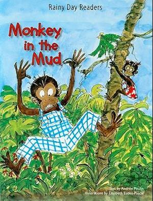 Monkey in the Mud