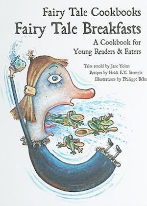 Bog, ukendt format Fairy Tale Breakfasts