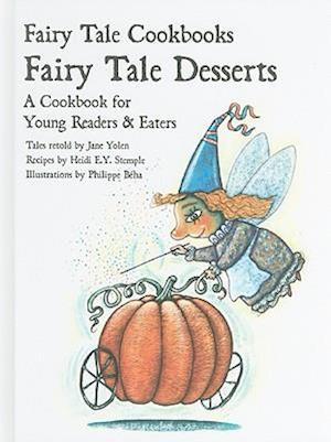 Fairy Tale Desserts