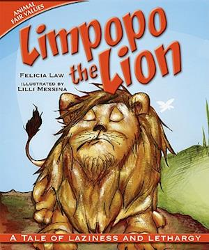 Limpopo the Lion
