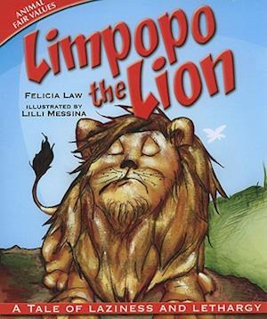 Limpopo the Lion