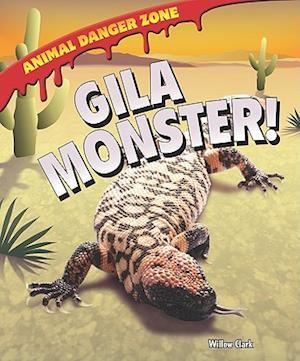 Gila Monster!