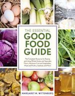 Essential Good Food Guide
