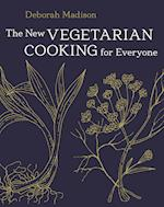 The New Vegetarian Cooking for Everyone af Deborah Madison