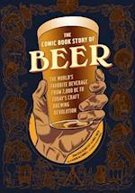 Comic Book Story of Beer