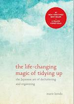 The life-changing magic of tidying up af Marie Kondo