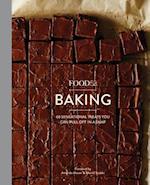 Food52 Baking af Amanda Hesser