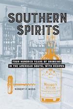 Southern Spirits af Robert F. Moss