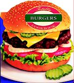 Totally Burgers Cookbook