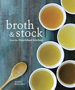 Broth & Stock from the Nourished Kitchen af Jennifer Mcgruther