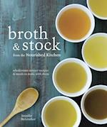 Broth and Stock from the Nourished Kitchen af Jennifer Mcgruther
