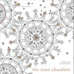 The Time Chamber (Time Adult Coloring Book)