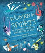 Women in Sports af Rachel Ignotofsky