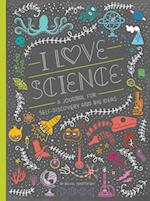 I Love Science af Rachel Ignotofsky