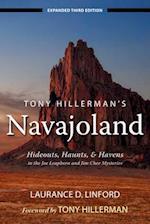Tony Hillerman's Navajoland