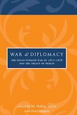 War and Diplomacy (Utah Series in Middle East Studies)