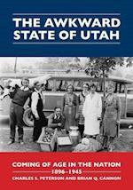 The Awkward State of Utah