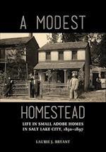 A Modest Homestead