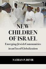 New Children of Israel