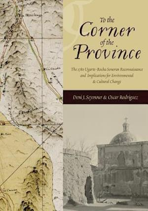 To the Corner of the Province