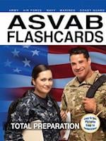 2017 ASVAB Armed Services Vocational Aptitude Battery Flashcards
