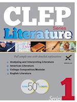 CLEP Literature Series (Composition Literature)
