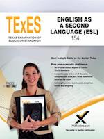 2017 Texes English as a Second Language (ESL) (154)