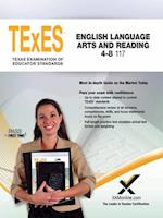 2017 Texes English Language Arts and Reading 4-8 (117)