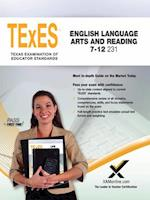 2017 Texes English Language Arts and Reading 7-12 (231)