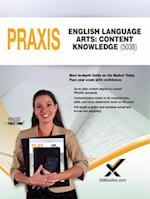 2017 Praxis English Language Arts