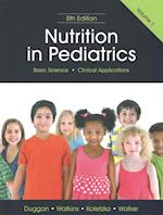 Nutrition in Pediatrics