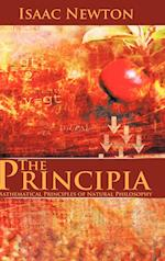 The Principia: Mathematical Principles of Natural Philosophy af Isaac Newton
