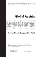 Global Austria af Fritz Plasser, Gunter Bischof