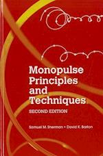 Monopulse Radar Theory and Practice